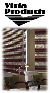 commercial blinds by vista