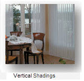 vertical shadings