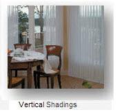 vertical shadings