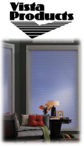 vista residential products blinds
