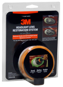 3M-headlight-lens-restoration-system-quality-window-tinting-before-after-headlight-restoration-sarasota-florida