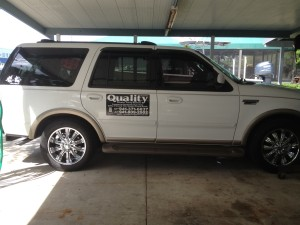 Auto window film install 14 quality window tinting and blinds sarasota florida window film specialists
