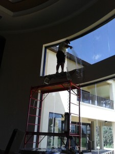 residential install 2 quality window tinting and blinds sarasota florida window film specialists