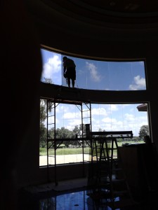 residential install quality window tinting and blinds sarasota florida window film specialists
